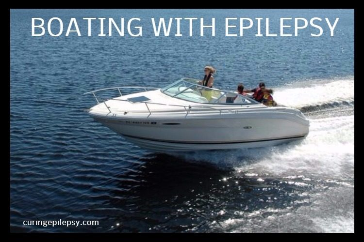 How Boating Can Help Your Epilepsy