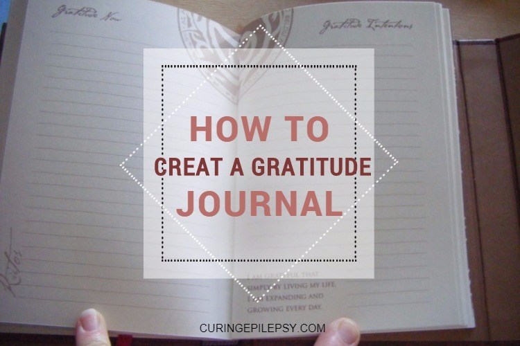 How to Create Your Own Gratitude Journal