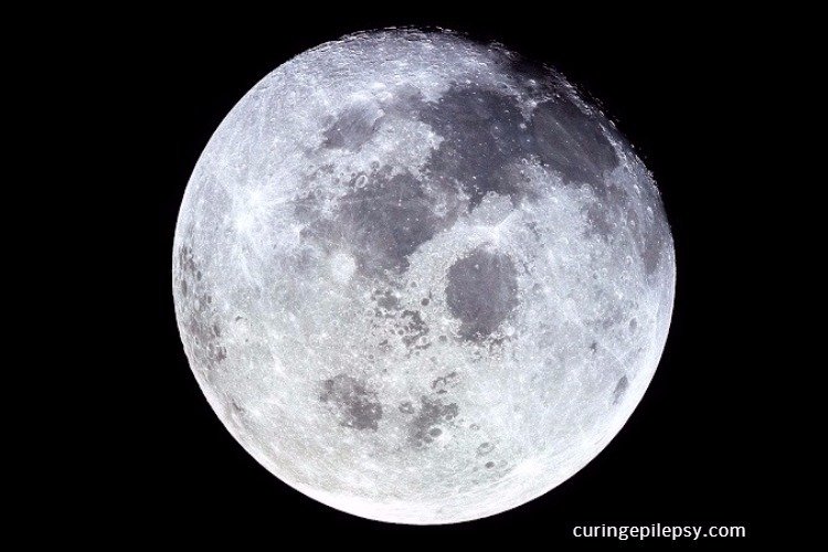 Does a Full Moon Have an Effect on Your Epilepsy and Seizures?