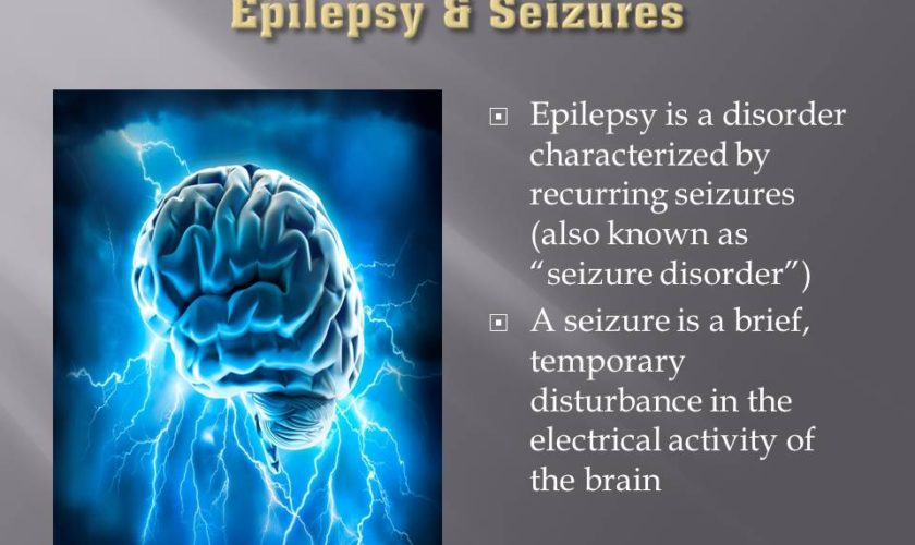 The Difference Between Epilepsy and Seizures