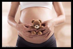Epilepsy & Pregnancy: The War within Myself