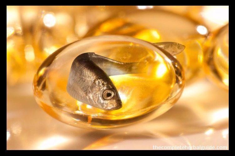 Does Fish Oil Help Prevent Seizures?