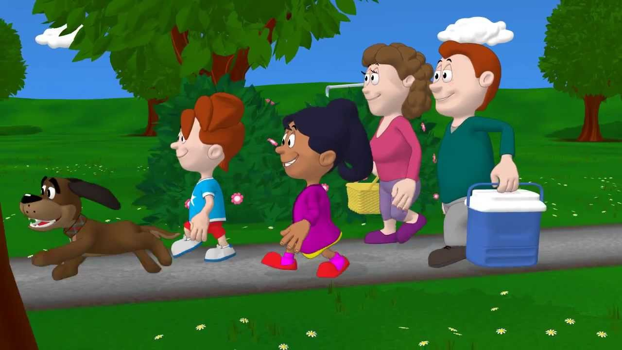 Young Epilepsy – KS1 e-learning video: Ben and Sunita's Big Day Out
