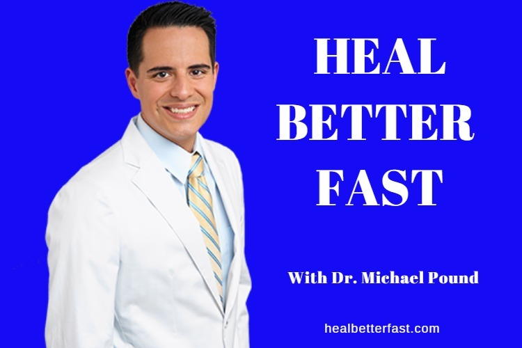 Fighting Seizures and Memory Loss with Herbs (Podcast Interview with Dr. Michael Pound & Stacey Chillemi)