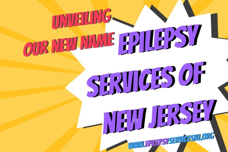 """""""The Epilepsy Foundation Of New Jersey Has A New Name"""""""