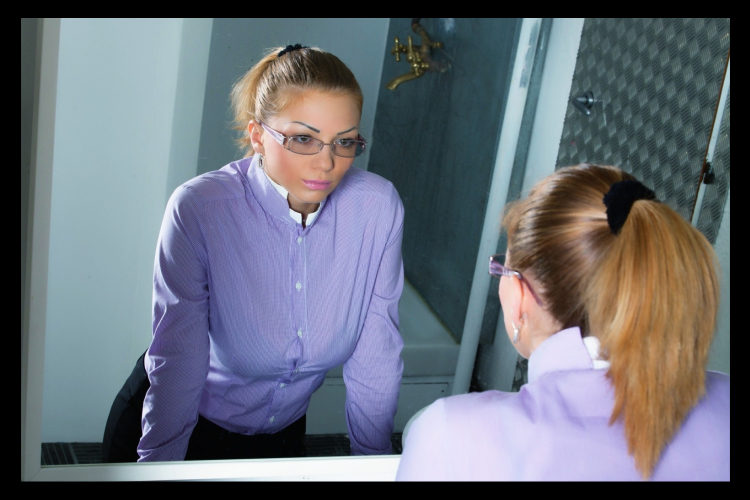Epilepsy: When you look in the mirror are you happy with who you see?